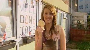 Jade Jones