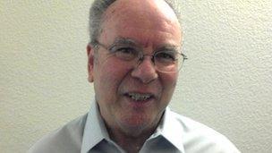 Velvin Hogan