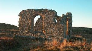 Eglwys Santes Dwynwen