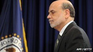 Ben Bernanke