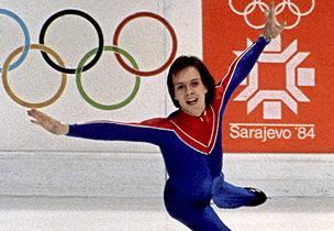 Winter Olympics, Sarajevo