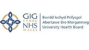 Logo Bwrdd Iechyd Prifysgol Abertawe Bro Morgannwg