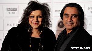 Sanjeev and Meera