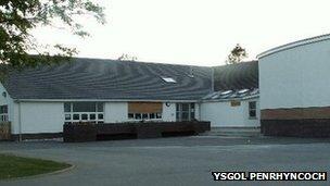 Ysgol Penrhyncoch