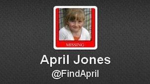 Find April