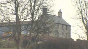 Fferm Gadlys, Caernarfon