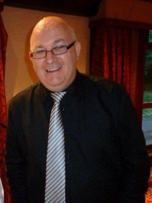 Strabane man, Pat Duffy, has been missing in London for a month