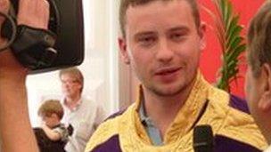 Rhys Iorwerth