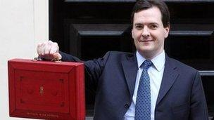 George Osborne AS