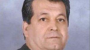Ahmet Paytak