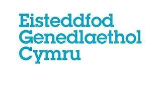 Logo Eisteddfod
