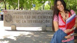 Veronica Salgado