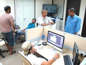 PKR social media activists