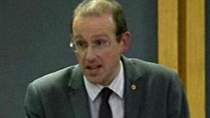 Llŷr Huws Gruffydd
