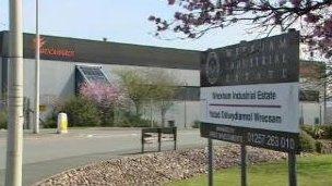 Wrexham Industrial Estate