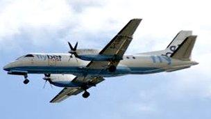 Itealan Flybe