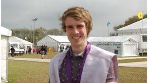 Rhys Penry-Williams