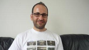 Melhem Mansour