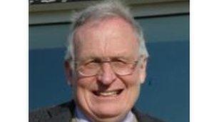 Neil Fairlamb