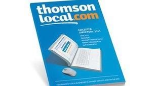 Thomson Local directory