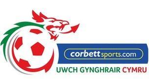 Uwchgynghrair Cymru Corbett Sports