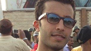 Sherif Muthakkar,