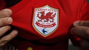 Clwb Pêl-droed Caerdydd