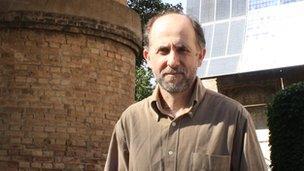 Jaume Serrasolses