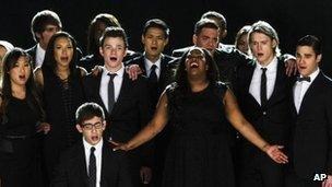 Glee, The Quarterback