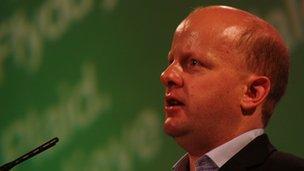 Dr Dafydd Trystan Davies