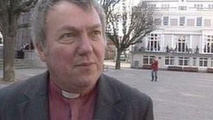 The Very Reverend Robert Key