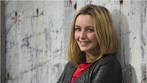 Lisa Gwilym