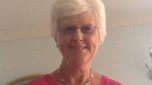 Jenny Barrett