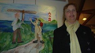 Susanna Kendall