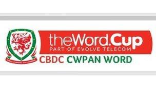 Cwpn Word