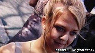 Gemma Colwell