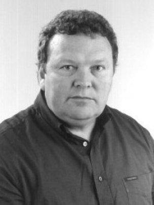 Gwyn Parry