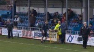 Port Talbot FC