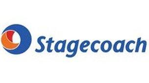 Logo Stagecoach