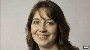 Eilidh Whiteford