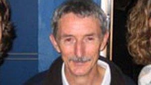 Toni Schiavone