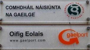 Comhdháil Náisiúnta na Gaeilge