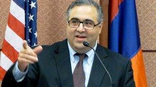 Aram Suren Hamparian