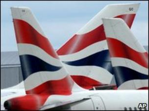Acas proposals submitted to end British Airways dispute - BBC News