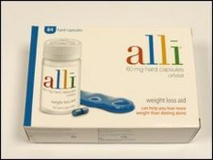 Slimming Pills Do The Claims Add Up Bbc News