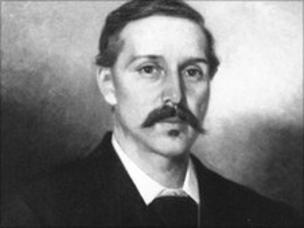 Robert Louis Stevensons Collected Works