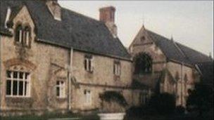 St William's Community Home