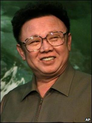 obituary kim jong il bbc news