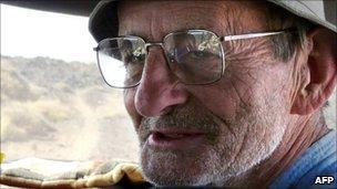 Michel Germaneau (2007)