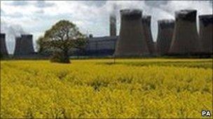 Drax scraps Immingham biomass plan - BBC News